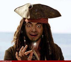 Mr Bean #photo #movie #humor
