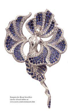 #ClippedOnIssuu de EXERO The Royaljewellers TV series