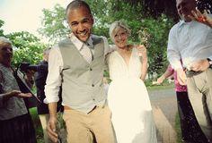 lavender wedding getaway