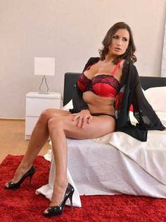 Sensual Jane pictures - Retro Porn Black Lace Lingerie, Nylons Heels, Today Episode, Black High Heels, Nice Body, Two Piece Skirt Set, Wonder Woman, Sexy, Fun Art