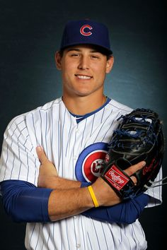 Anthony Rizzo - an all around nice guy