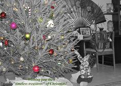 Hurricane Empress: What I Like About Christmas!