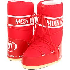 I have these in black. they were inexpensive compared to other winter boots, cuter, and warmer.