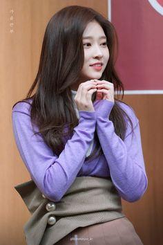Girls Dp, Kpop Girls, Blonde Hair Girl, Yu Jin, Japanese Girl Group, Beautiful Girl Image, Kim Min, Kpop Girl Groups, Girls Image