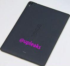 HTC Nexus 9 photo realistic appearance