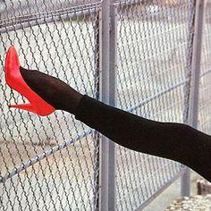 maud frizon shoe