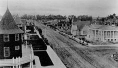 Oxnard, ca 1908
