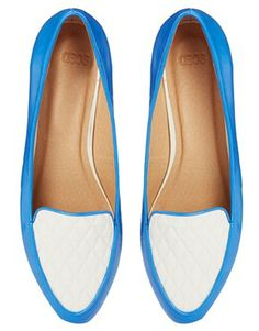 Image 3 of ASOS MAKE BELIEVE Loafers