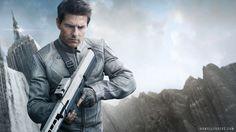 Oblivion Tom Cruise Movie HD Wallpaper - iHD Wallpapers