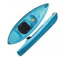 Buy Field Stream Blade 80 Kayak At Our Online Strore Watersportequip Com Kayaking Tandem Kayaking Action Camera Mount