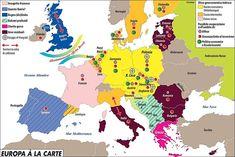 """""""Quando il 3 febbraio, a Malta, Angela Merkel ha caldeggiato l'«Europa a più velocità» e ha detto di voler formalizzare il concetto al vertice europeo del 25 marzo che celebrerà i sessant'anni dei Trattati di Roma, si è aperto il cielo.  Le differenti velocità già esistono da tempo (euro e Schengen non coprono tutta l'Ue) e sono giuridicamente previste dal Trattato di Amsterdam del 1997.  Tuttavia la sortita della cancelliera, in un frangente drammatico della storia comunitaria, sembra…"""