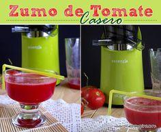 zumo-tomate-casero-siquri-essenzia green, extractor-zumos-