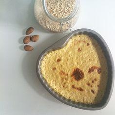 Gâteau aux flocons d'avoine Hummus, Oatmeal, Breakfast, Ethnic Recipes, Food, Virginia, Flakes, Drinks, Eat