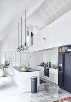 De la chaleur pour une maison neuve - PLANETE DECO a homes world