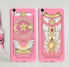 Pink Cardcaptor Sakura Phone Case SP167398