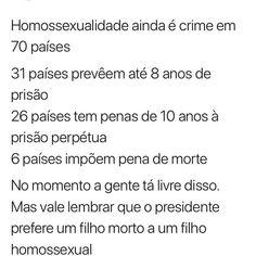 Sempre que postamos comparações entre o cenário político de Gilead e o cenário político brasileiro, o que lemos são comentários de pessoas…
