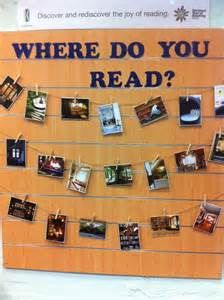 Library display, Reading | Bulletin boards | Pinterest