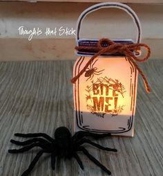 Jar Of Love Tea Light