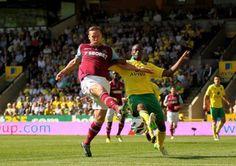 West Ham utd - Norwich