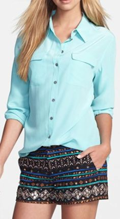 pretty utility blouse  http://rstyle.me/n/jtqm9pdpe