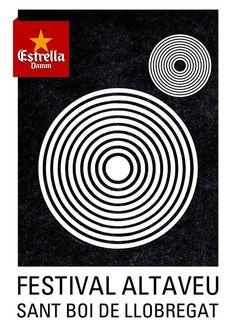 Altaveu 2015, Festival de la Música i la Cançó de Sant Boi de Llobregat. 11, 12 i 13 de setembre
