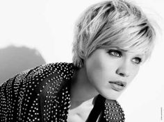 longer pixie cut 2012 hair trends