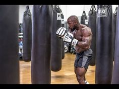 Do These Heavy Bag Drills | Excellent cardio | Boxing for Beginners ep 10 - YouTube