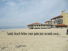 Step out onto the beach and enjoy the 20+ miles of sandy beach at your front door!!!  We are glad you stopped by and hope to hear from you soon Step out onto the beach and enjoy the 20+ miles of sandy beach at your front door!!! Stunning 35 mile VU of Santa Monica Bay from red tile roofs of PV to Malibu colony. Our rates range from $1325-4395 for the best bch location on the entire CA coast see video http://www.youtube.com/watch?v=iiMm96bWlXA