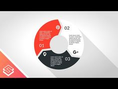Inkscape for Beginners: Circle Infographic Tutorial - YouTube