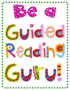First Grade's a Hoot: The Next Step Chapter 4: Early Guided Reading