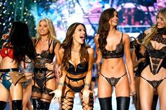 Victoria's Secret 2016: The Most Magical Show Of The Year