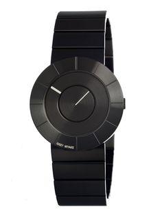Issey Miyake TO Men's Watch - FashionFilmsNYC.com