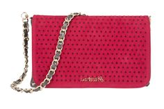 GET THE LOOK - Pair our Milan Clutch in pewter with our Zahara red diamanté  TrendStyler™ http://www.larissa-k.com/base-bags/milan-clutch-metallic-pewter-detail AND http://www.larissa-k.com/trendstylers/zahara-trendstyler-red-detail