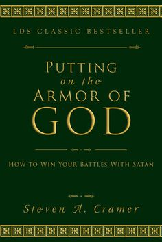 If one would wish to win a war, one had better learn a thing or two about each battle field on which he or she fights.  This source helped me better understand the nature of the War in Heaven and what part I have to play in it.  I re-read it annually.