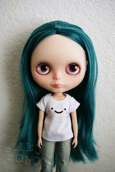 Soto is ready! by Milky Robot ✂, via Flickr