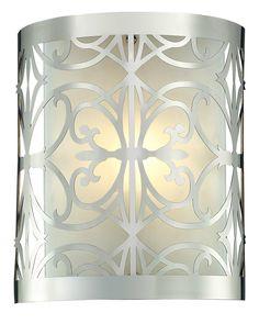 Bathroom Vanities Nebraska Furniture Mart bandeau 4 lite led opal glass chr.finish : 2ava2 | light world