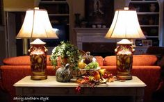 Sofa Table Ideas This Site Has Tons Of Decorating Diy S