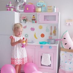 13 wow-worthy hacks of the Kmart kids kitchen | Mum's Grapevine