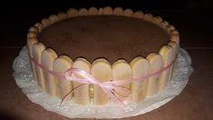 Tiramisu torta, ha valami egyszerű édes, krémes sütikét készítenél! - Egyszerű Gyors Receptek