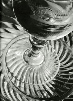 "Russian photography. Alexander Rodchenko. ""Water Goblet"" from the ""Glass and Light"" series. 1926. #history #Russian #photography"
