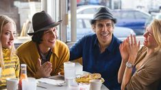 While We're Young (2014) by Noah Babach, starring Adam Driver, Ben Stiller and Naomi Watts 8.8/10