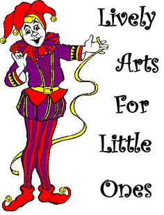 Lively Arts for Little Ones - toddler concert series at The Other Barn in Oakland Mills, Columbia. Includes Rocknoceros!!