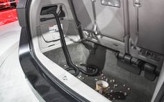 The 2014 #Honda #Odyssey adds a built-in vacuum to its list of options.