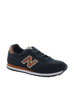 Image 1 of New Balance 373 Sneakers