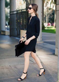 Gömlek Elbise Kombinleri - Vazgecmem.NET