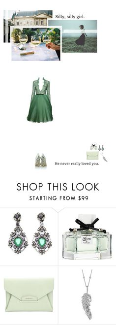 """""""Why are you my clarity? 