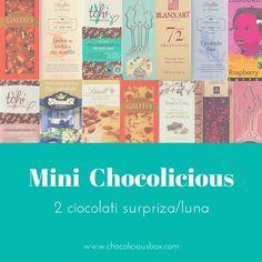 Am lansat un nou serviciu ciocolicios prin care poti descoperi ciocolati de calitate in fiecare luna!  🍫🍫<3 Vezi detalii aici: http://bit.ly/MiniChocolicious  #traimcuciocolata #experiente #fericire #ciocolatalba #ciocolataneagra #cacao
