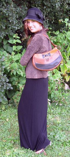 Tuscany in tan, brown and black is handcrafted by MagMile in Chicago.
