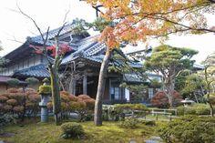 北方文化博物館 【紅葉の名所】/にいがた観光ナビ