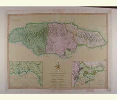 Jamaica 1794